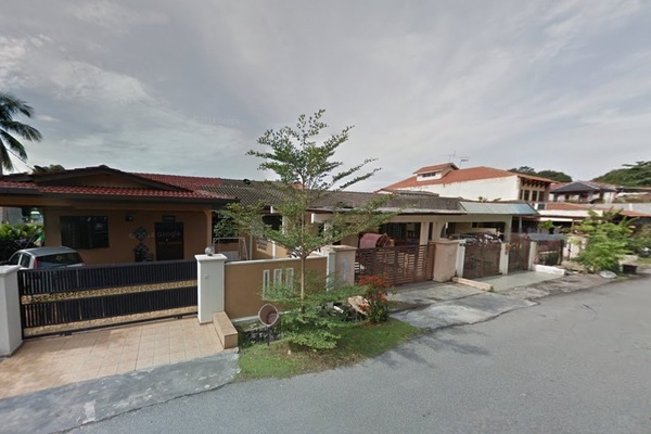 Taman Gombak's cover picture
