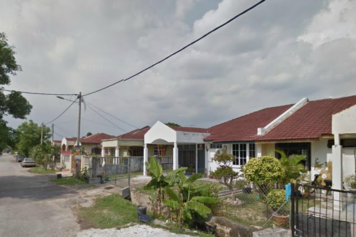 Bandar Rinching Photo Gallery 0