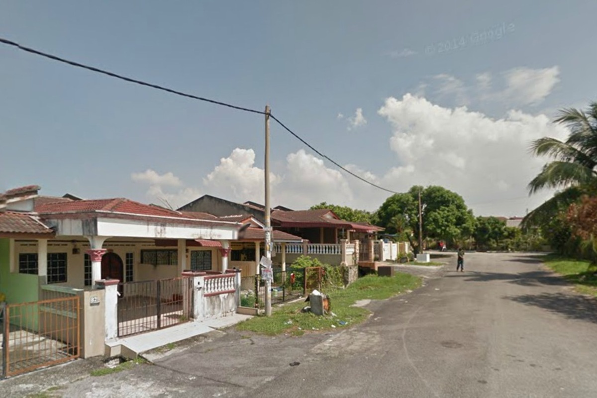 Bandar Rinching Photo Gallery 4