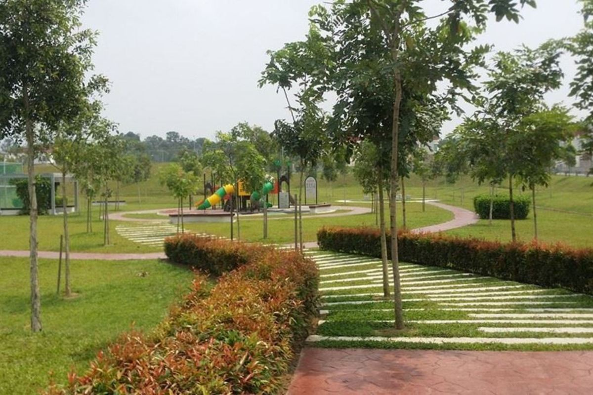 Taman Pelangi Semenyih Photo Gallery 0