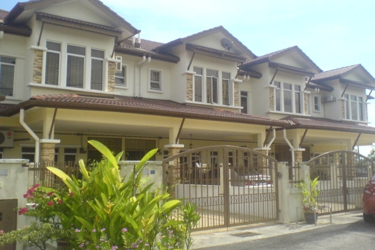 Taman Pelangi Semenyih Photo Gallery 1