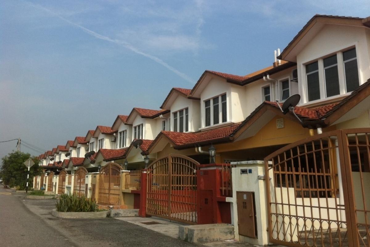 Taman Pelangi Semenyih Photo Gallery 10