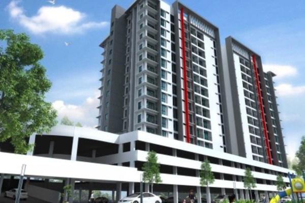 Camellia Park Condominium's cover picture