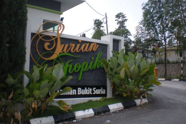 Surian Tropika Homes's cover picture