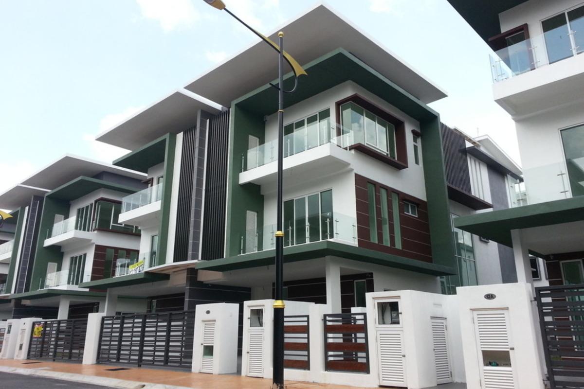 Surian Tropika Homes Photo Gallery 1