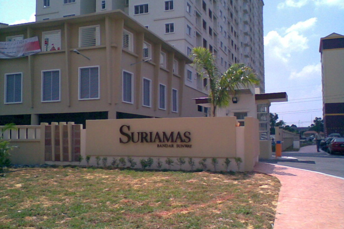 SuriaMas Photo Gallery 9
