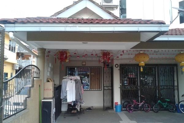 Taman Nanyang's cover picture