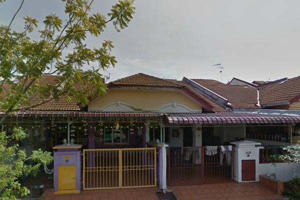 Taman Bukit Semenyih's cover picture
