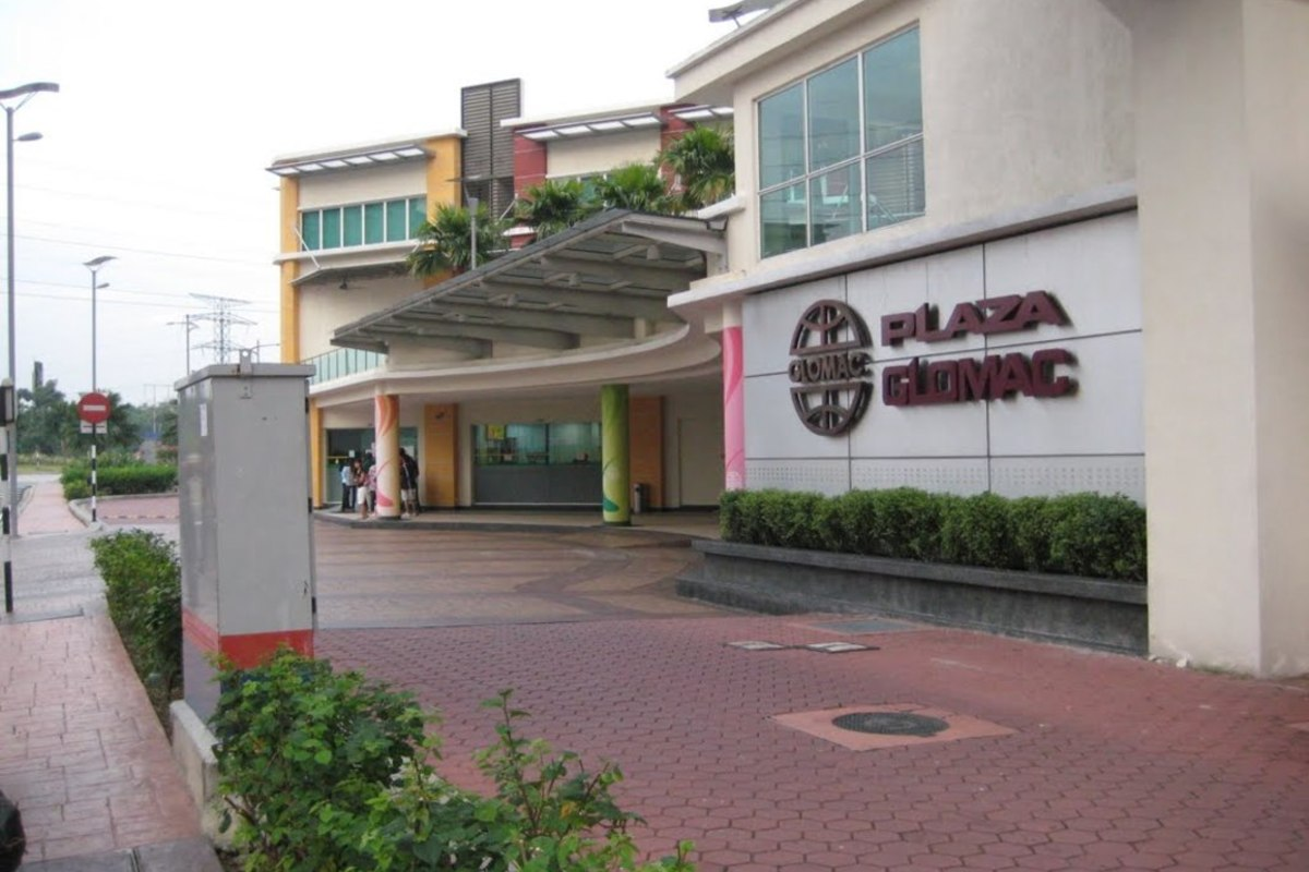 Plaza Glomac Photo Gallery 3