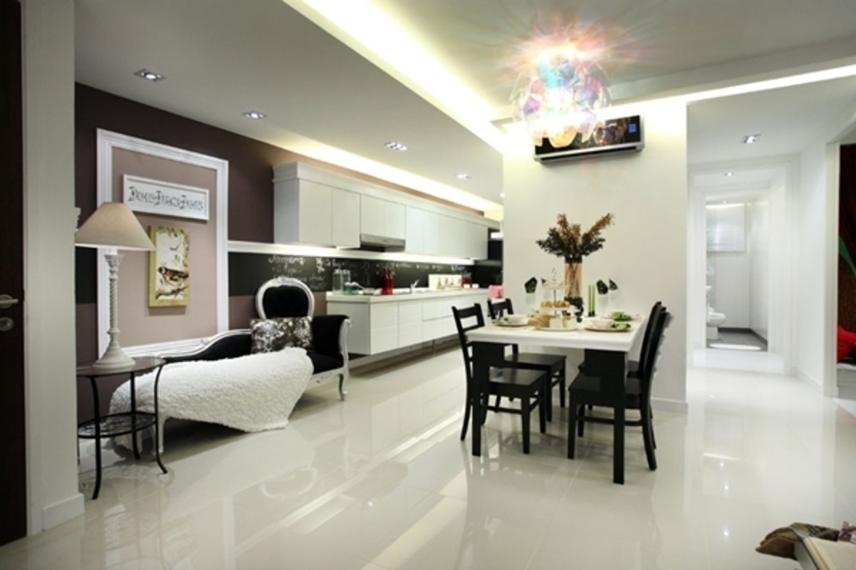Residence 8 Photo Gallery 5