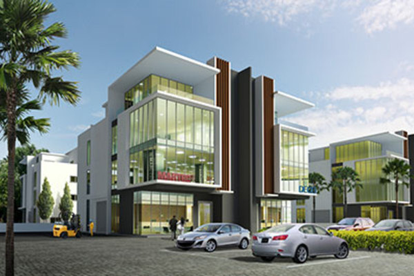 Vortex Business Park's cover picture