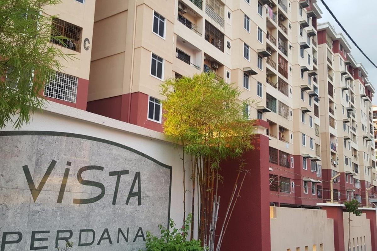 Vista Perdana Photo Gallery 2