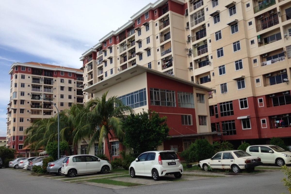 Vista Perdana Photo Gallery 4