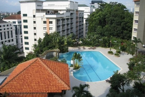 Damansara Villa's cover picture