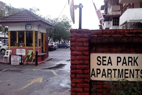 Sea Park Apartment's cover picture