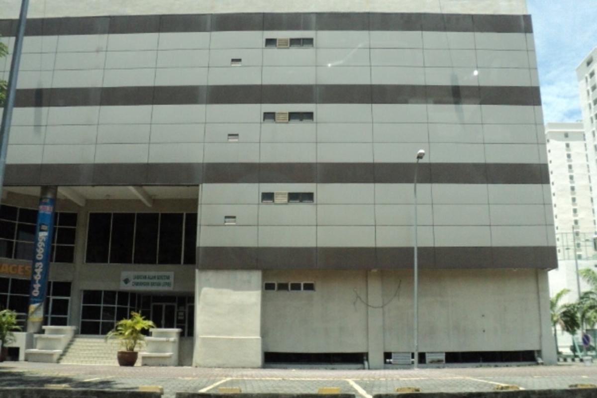 Mayang Mall Photo Gallery 1