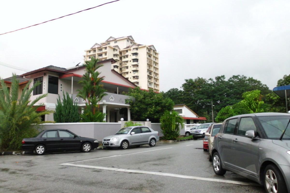 Taman Sri Tunas Photo Gallery 1
