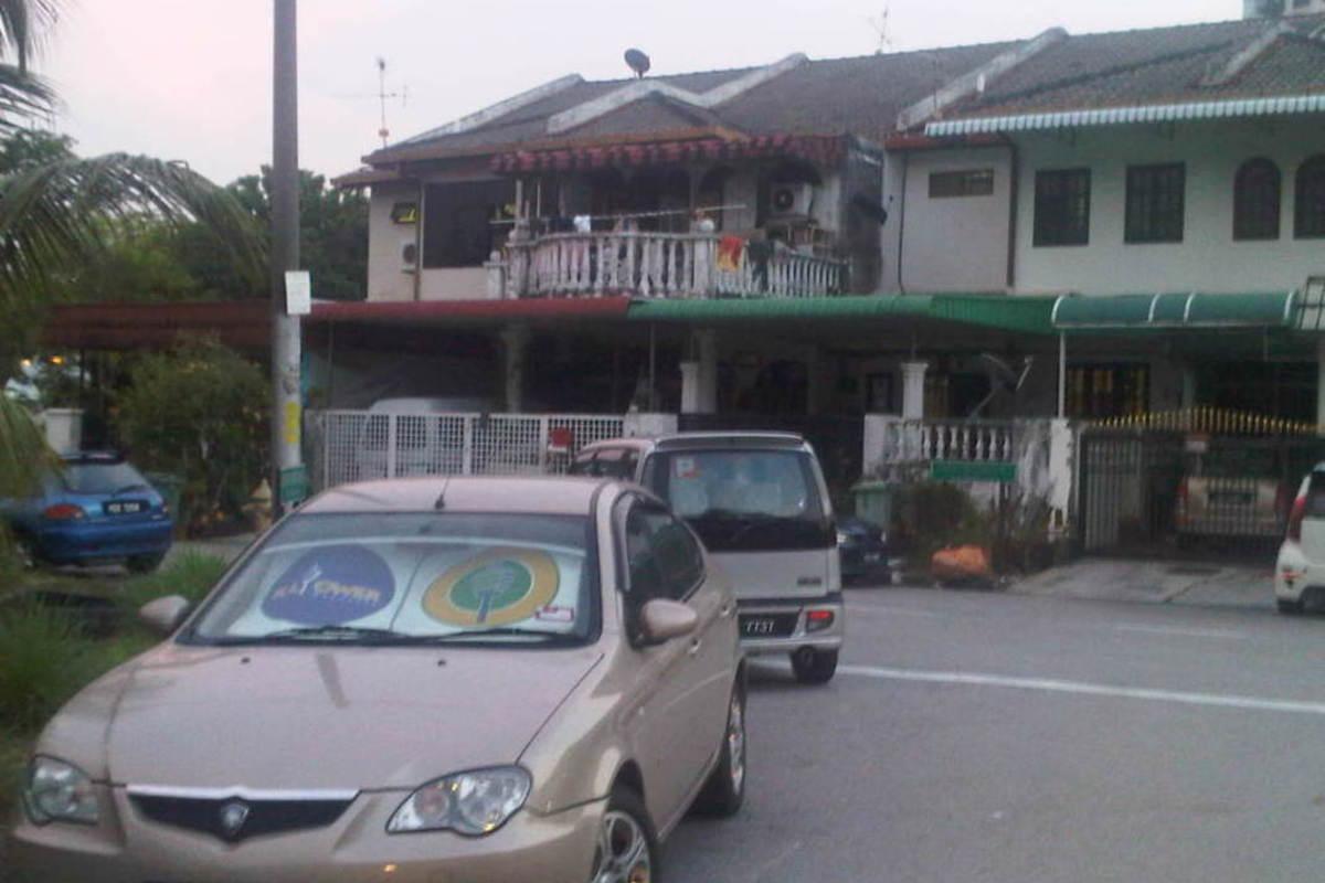 Taman Sri Tunas Photo Gallery 2