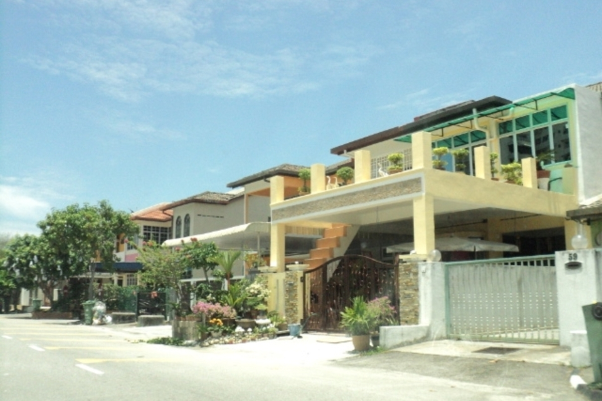 Taman Sri Tunas Photo Gallery 3