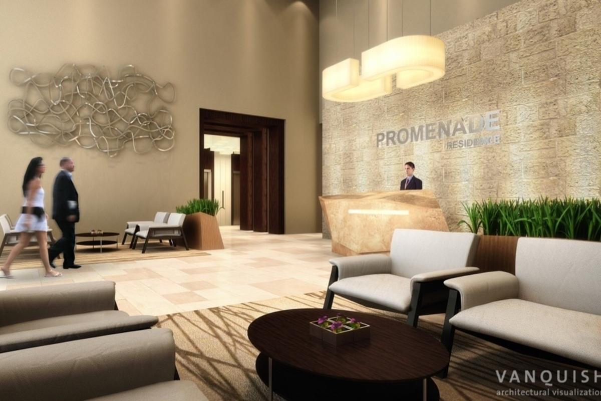 Promenade Residence Photo Gallery 2
