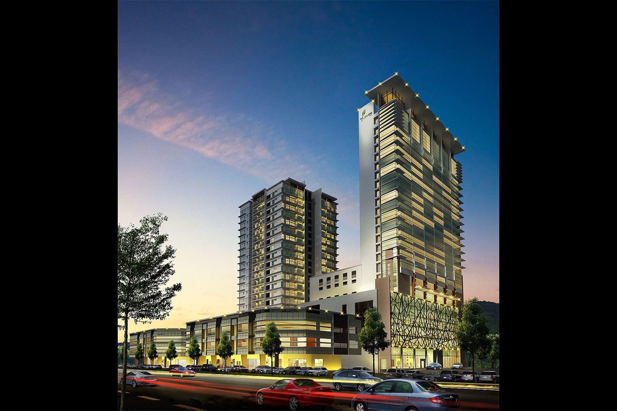 Olive Tree Residences Photo Gallery 0