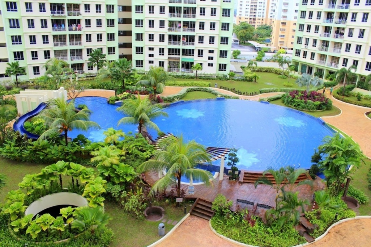 Putra Place Photo Gallery 4