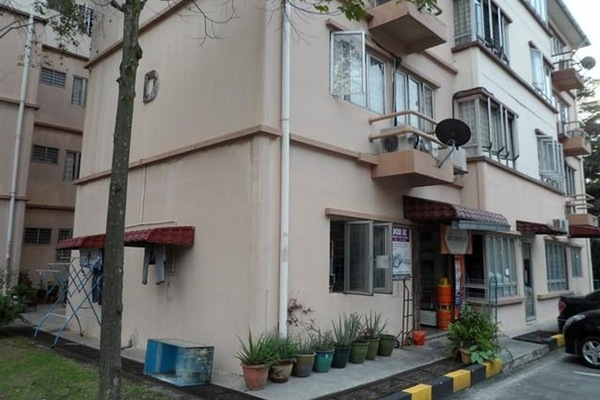 SD Tiara Apartment's cover picture