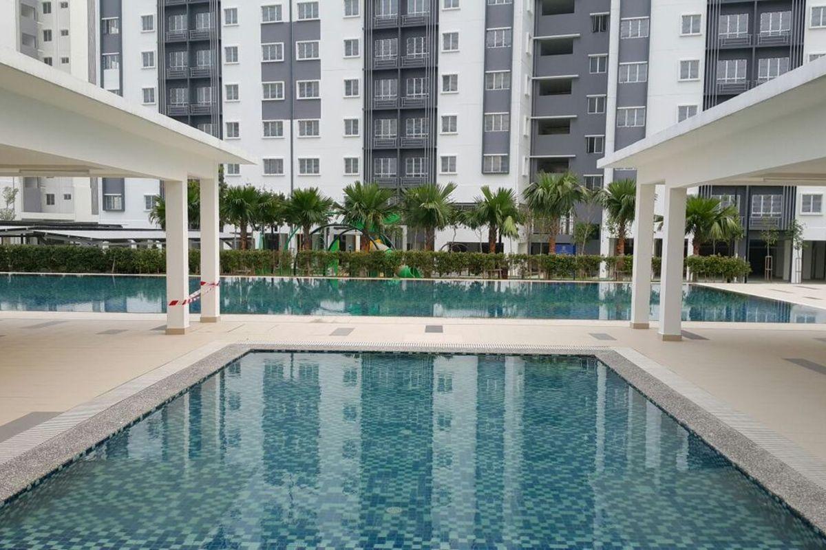Seri Intan Apartment Photo Gallery 5
