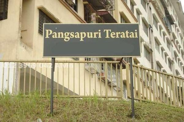 Teratai Apartment's cover picture