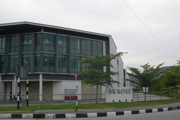 BayAvenue's cover picture