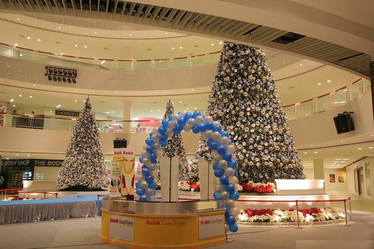 Queensbay Mall Photo Gallery 1