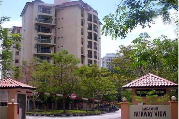 Fairway View's cover picture