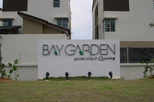 BayGarden's cover picture