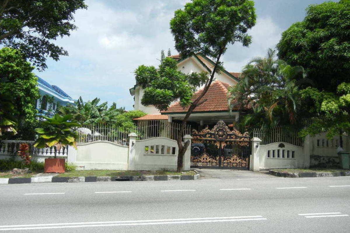 Solok Bukit Jambul Photo Gallery 0