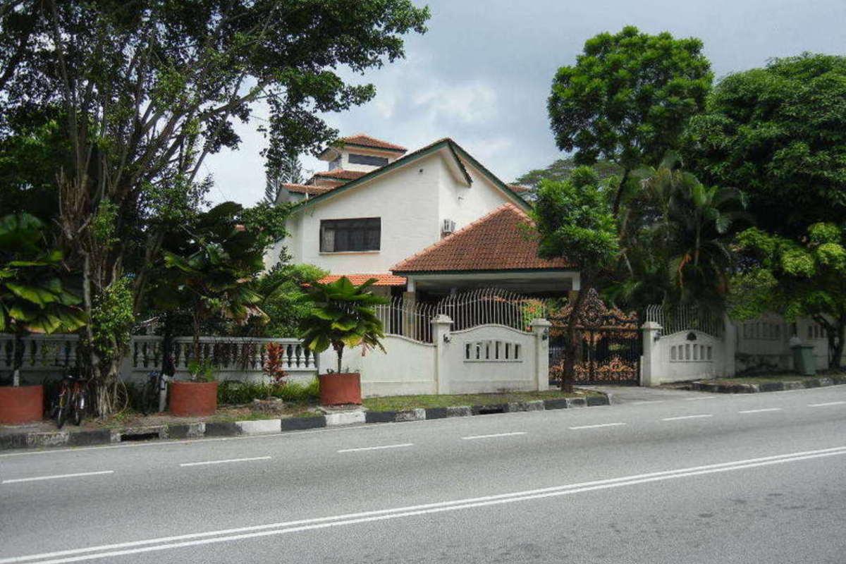 Solok Bukit Jambul Photo Gallery 1