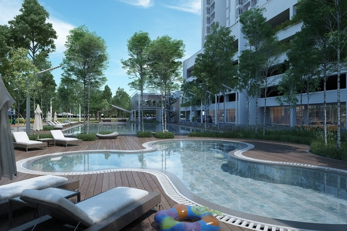 Riverville Residences Photo Gallery 5