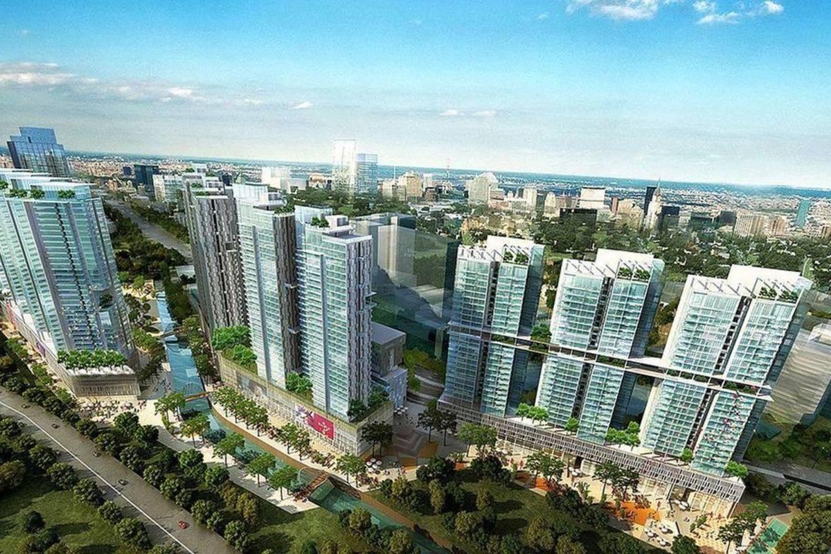 Riverville Residences Photo Gallery 1