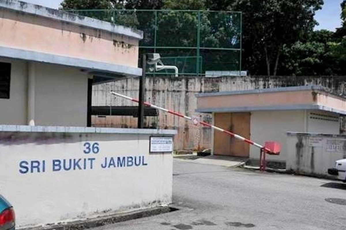Sri Bukit Jambul Photo Gallery 2