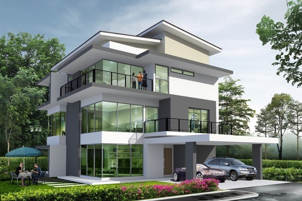 Villa Lagenda's cover picture