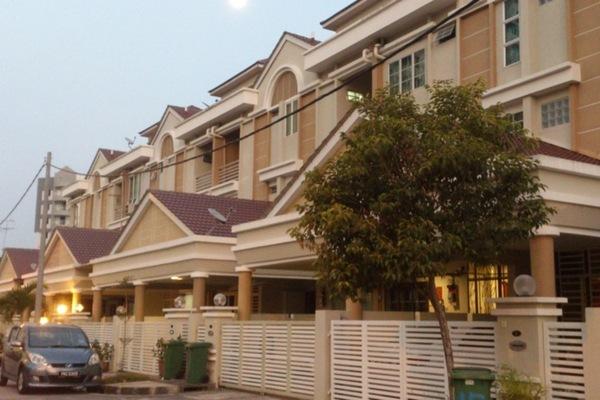 Jambul Villa's cover picture