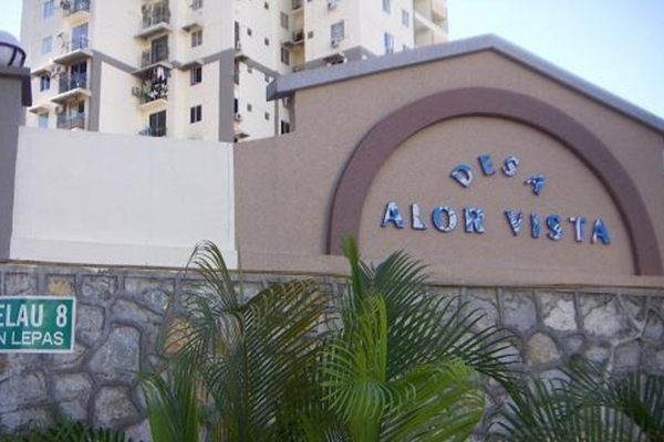 Desa Alor Vista's cover picture