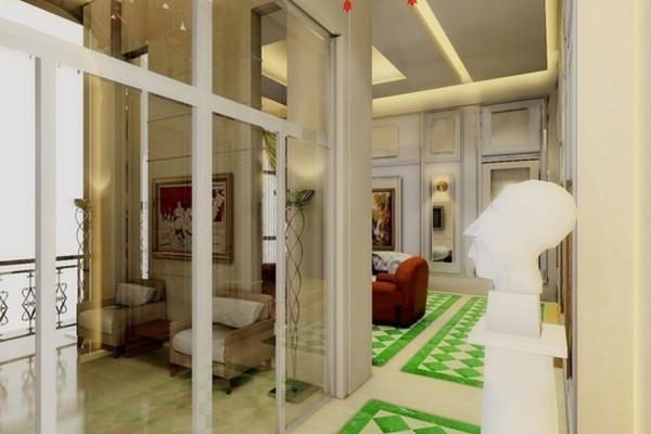 The Clio Residences @ IOI Resort City Photo Gallery 5