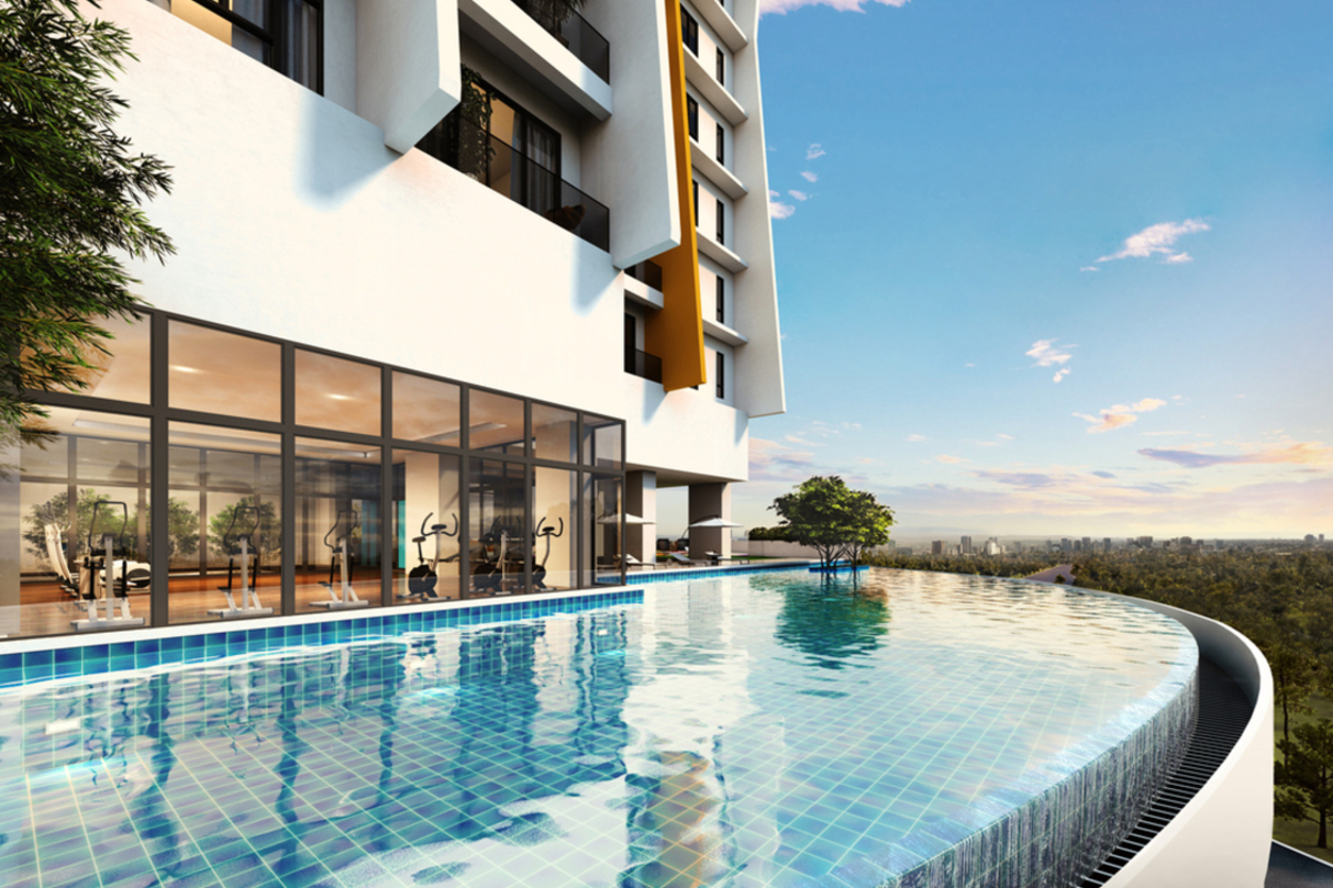 The Clio Residences @ IOI Resort City Photo Gallery 3