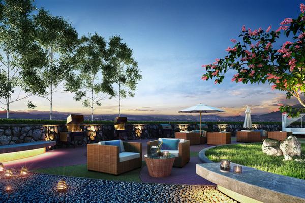 The Clio Residences @ IOI Resort City Photo Gallery 4