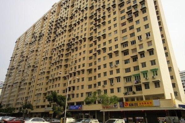 Sri Saujana Apartment's cover picture