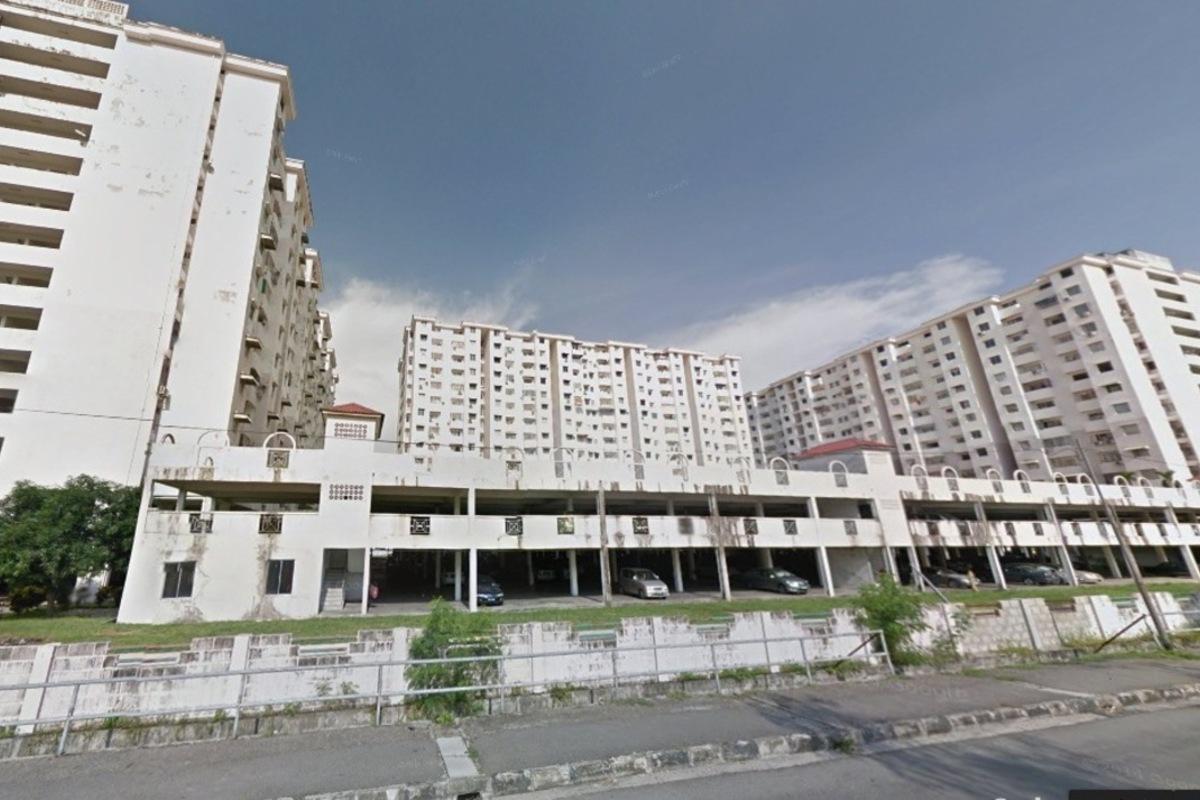 Widuri Apartment Photo Gallery 2