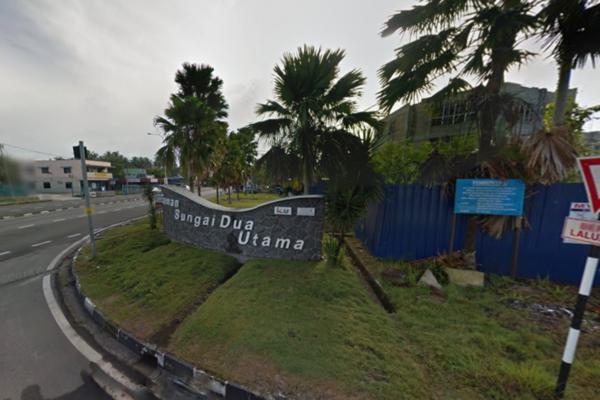 Taman Sungai Dua Utama's cover picture