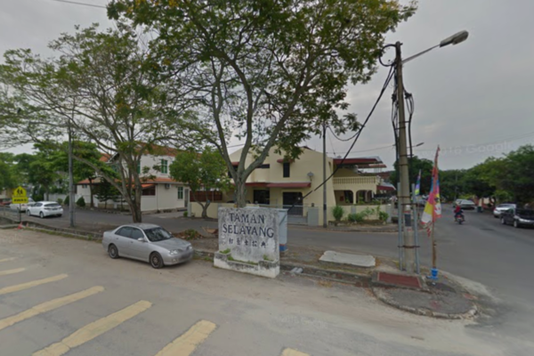 Taman Selayang's cover picture