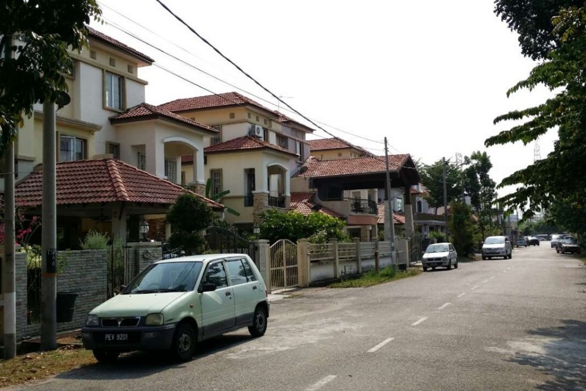 Taman Sutera Prima Photo Gallery 3
