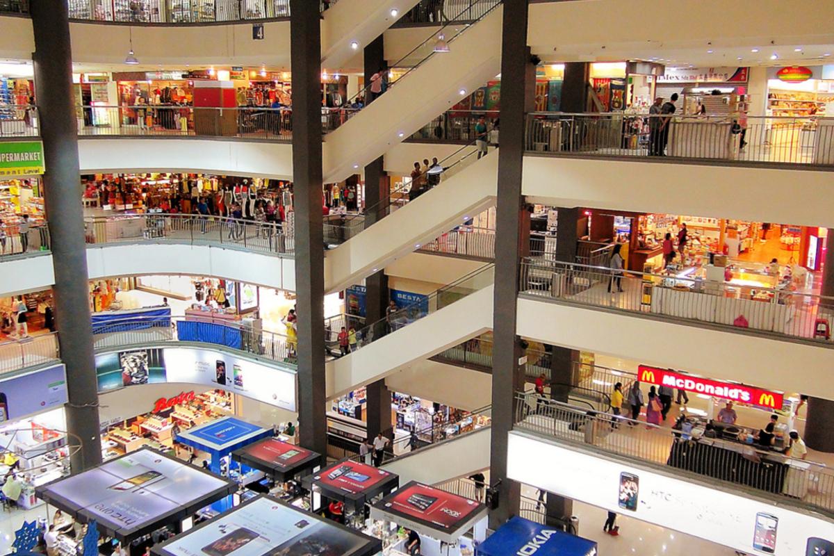Prangin Mall Photo Gallery 3